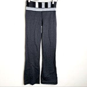 Lululemon Groove Pants Legging Pants Grey 2